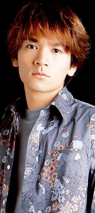 V6長野博ちょっと昔の写真(笑)