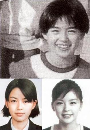 フジテレビアナウンサー中野美奈子整形前の写真!?