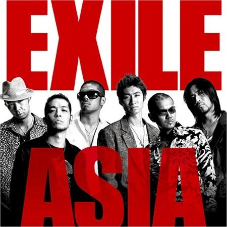 EXILE☆SHUNにとって最後のアルバム