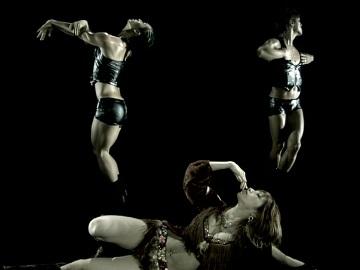 後藤真希DVDの写真ダンスバージョン
