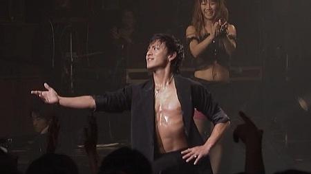 後藤真希DVDの写真☆シークレットライブのマロさん